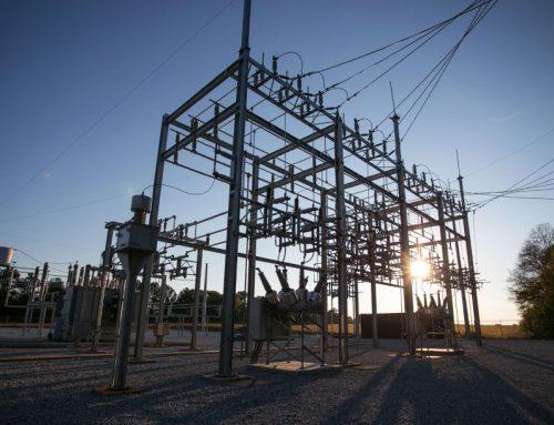 Anunț | Extindere rețea electrică de distribuție în localitatea Adrian – Bodonyi Tibor