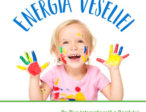 Comunicat | Energia Veseliei