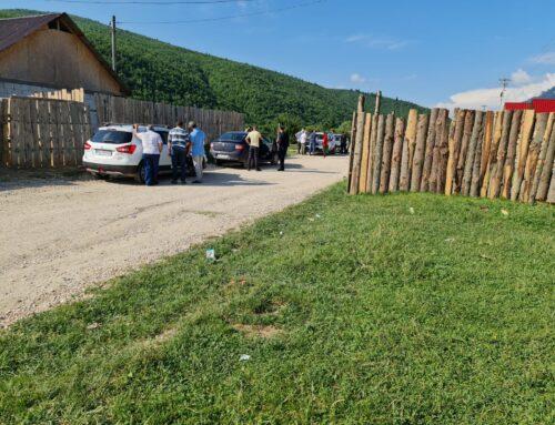 Comunicat | Combaterea consumului fraudulos de energie electrică în județul Brașov